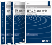 IFRS Standards Blue Book —Required 1 January 2021