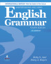 Understanding & Using Engl Grammar Internat'l SB w/AK & AudioCD
