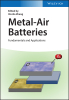High Energy Density Metal-air Batteries