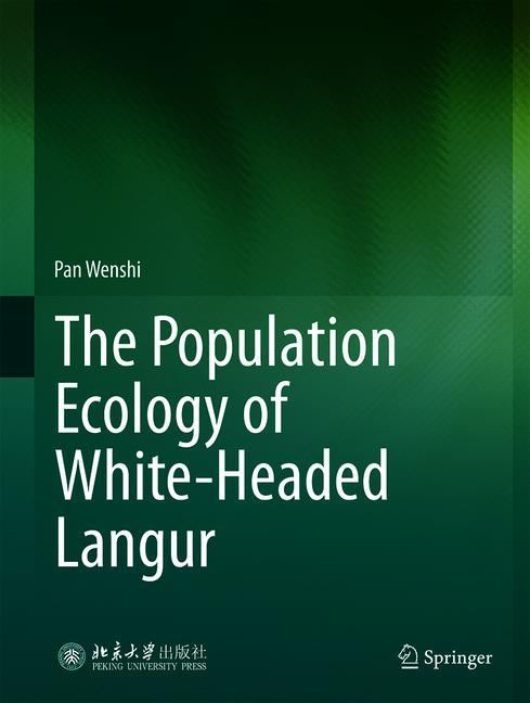 The Population Ecology of White-headed Langur