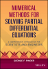 Numerical Methods for Science and Engineering