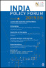 India Policy Forum 2015-16