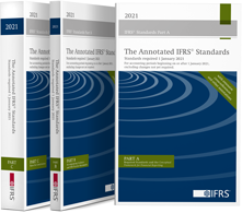 The Annotated IFRS® Standards Required 1 January 2021